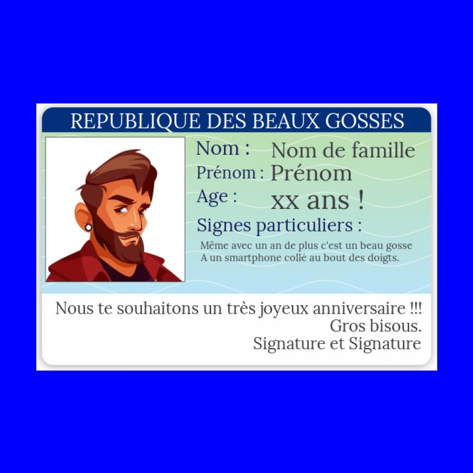 Nouveau Des Cartes D Anniversaire Humoristique Sur Carte Discount Studiofrt